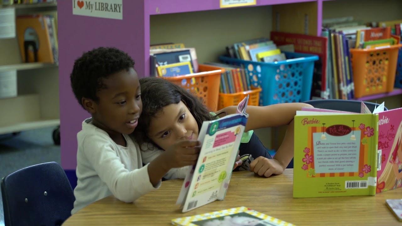 Laura B. Anderson Elementary 2019-2020