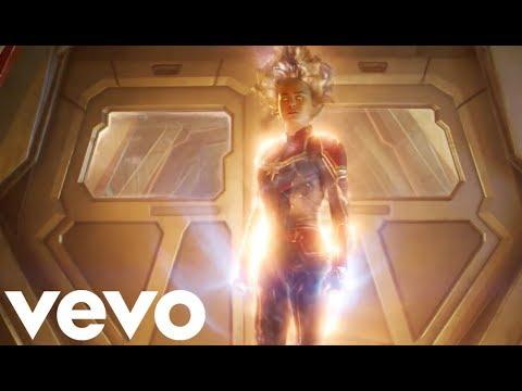 Carol Danvers || I Am The Fire