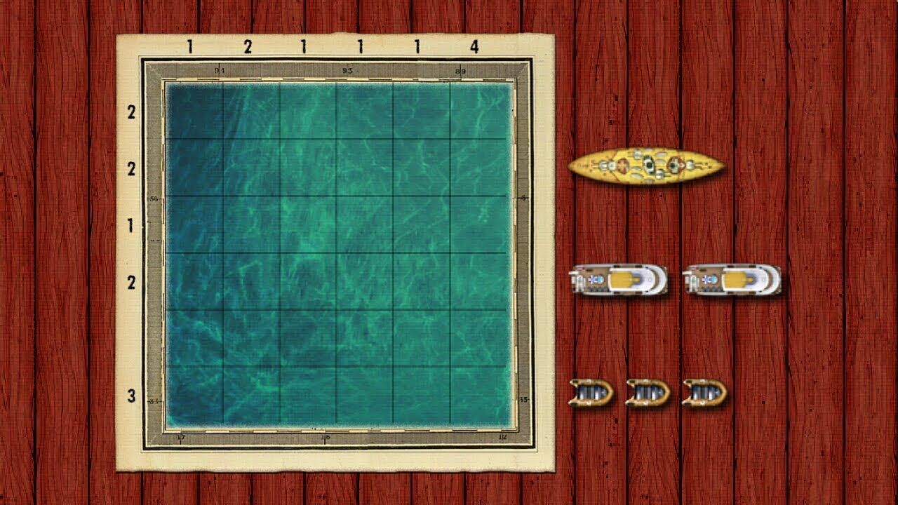 Mind Games Battleship 911 Video