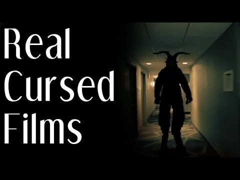 6 Cursed FIlms You Can Watch Right Now (Poltergeist, The Matrix) | Mr. Davis