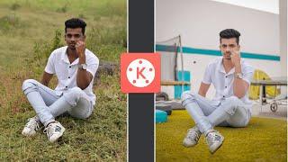 Kinemaster Professional Photo Editing   Kinemaster Photo Editing Kaise Kare screenshot 2