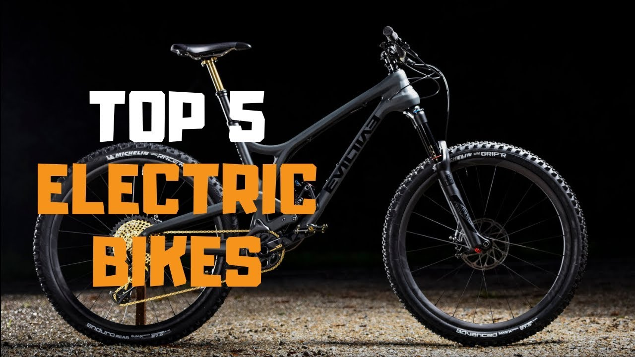 sneakers for cheap get cheap super cute Best Electric Bike in 2019 - Top 5 Electric Bikes Review