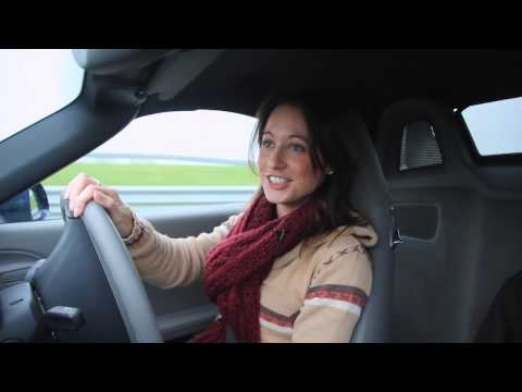 The Porsche Experience Centre with Rebecca Jackson Lady Racing Driver