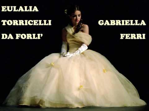 Gabriella Ferri - Eulalia Torricelli