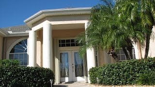 Exterior Painting In Rockledge, Florida - Before And After Video