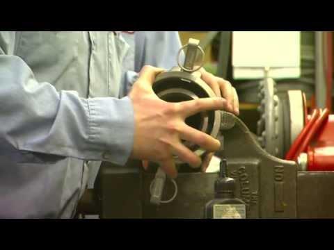 Tipco Technologies: Precision Fabrication