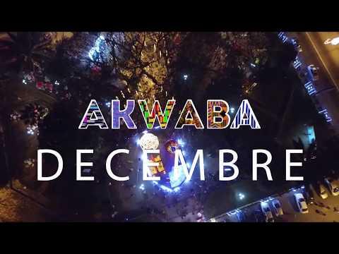AKWABA DECEMBRE 2017