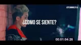 LOLA WOLF Ft Miley Cyrus Teardrop En Español