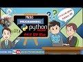 Python Dasar #4  If Elif Else