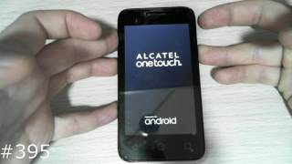Hard Reset Alcatel PIXI 3(4) 4013D