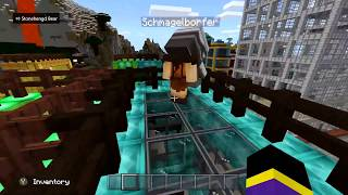 Minecraft: TGS City - Creative - The Gamer Society - Live Stream - LXXIV