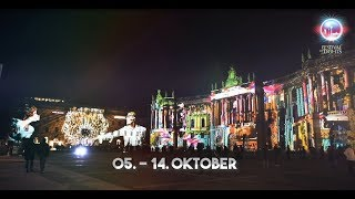 Festival of Lights 2018 Trailer