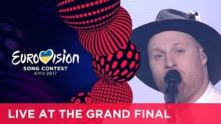 Скачать JOWST Grab The Moment Norway LIVE At The Grand Final Of The 2017 Eurovision Song Contest
