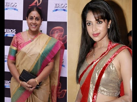 Saranya Said Truth Reason Of Amala Paul's Divorce   Flixwood