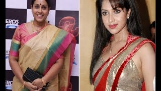Saranya Said Truth Reason Of Amala Paul's Divorce | Flixwood