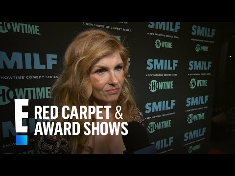 Connie Britton Weighs in on Harvey Weinstein Scandal  E! Live from the Red Carpet