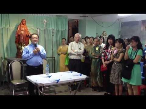 Tan Chanh Xu Ha Dong Lm  GB Vu Manh Hung