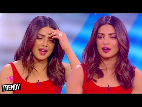 This Is Why Priyanka Chopra Jonas Feels Like a Terrible Wife