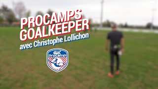 PROCAMPS GOALKEEPER by Christophe Lollichon / Agence Sports & Marketing
