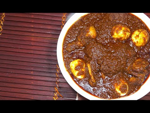🔴 5 Hour Cooked Chicken – The King of all Chicken Stews – Ethiopian Doro Wat – Doro Wot