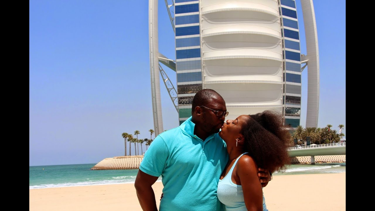 Burj al arab suite hotel tour honeymoon series i for Best hotels in dubai for honeymoon