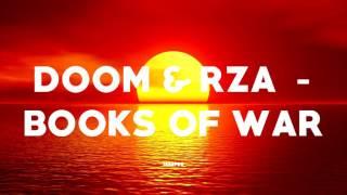 DOOM & RZA - Books Of War (10 minute Instrumental)