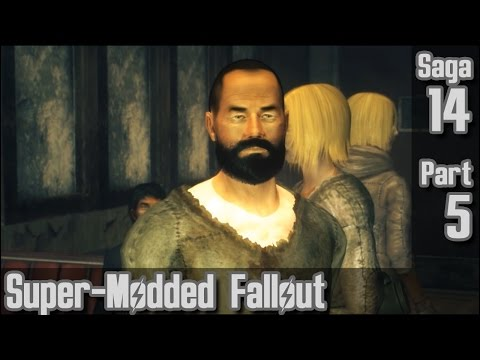 FAILURE - Super-Modded Fallout - S14 Part 5