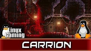 Carrion | Linux Gaming | Ubuntu 19.04 | Native