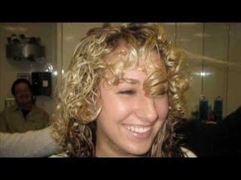vidal sassoon academy santa monica blue group 2007