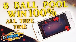 NEW* 8 BALL POOL BEST HACK! UNLIMITED GUIDELINES iOS 10 - 10.3.2 (No Jailbreak / No Computer)