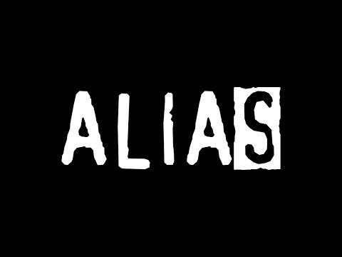 Alias | All Opening Titles (Season 1-5)