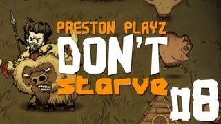 TELEPORTATION?! - Don't Starve: #8