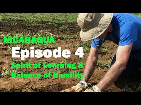 Ep 4: Spirit of Learning & Balance of Humility