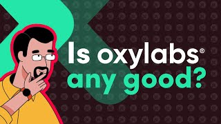 Oxylabs Review: The Best Premium Proxy Provider For Businesses