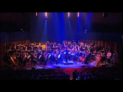 Basement Jaxx - Metropole Orkest - Do Your Thing