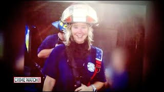 Florida's Brandy Hall: Firefighter disappears after leaving station