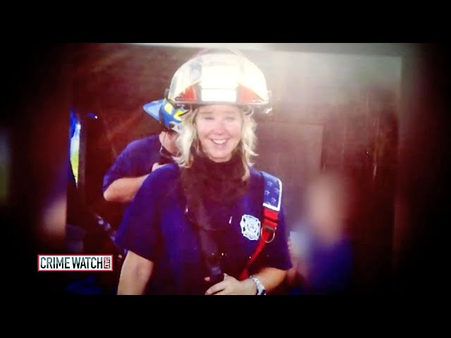 Florida's Brandy Hall case: Firefighter disappears after leaving station