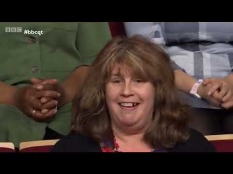 Question Time  Live From Birmingham   31/10/2019