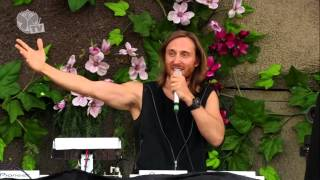 tomorrowland 2013   david guetta