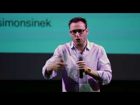 How to Deal with a Jerk Boss - Simon Sinek