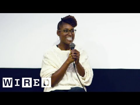 Issa Rae on How She Wrote 'That' Rap | WIRED