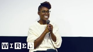Issa Rae on How She Wrote 'That