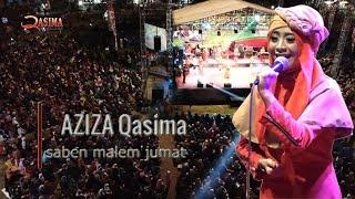 Video AZIZAH QASIMA   SABEN MALEM JUMAT   TABLIGH AKBAR Alun-Alun Kota Magelang   2018 download MP3, 3GP, MP4, WEBM, AVI, FLV Oktober 2018