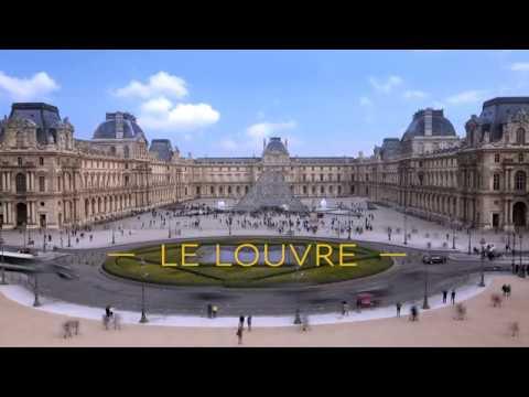 Le Louvre - YouTube