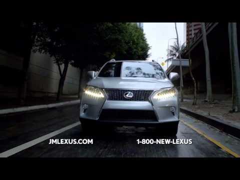 JM Lexus   THINK LEXUS