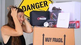 EL UNBOXING PROHIBIDO!! La peligrosa moda tras el fidget spinner