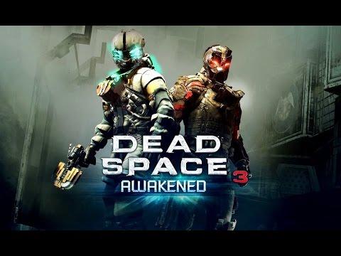 Командное прохождение - Dead Space 3 стрим выживание