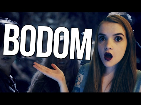 Horror Review : Bodom (2016) streaming vf