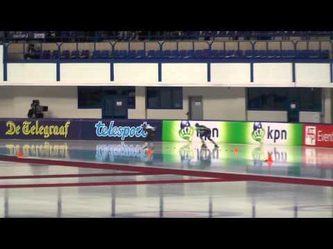 European Speed Skating Championships 2015 Chelyabinsk 5000m Ladies Martina Sablikova_Ireen Wust