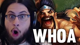 Imaqtpie - AMATEUR COUPLE DOMINATED BY ALPHA AND HIS SEXBOT (GONE SEXUAL)